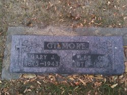 Mary Gilmore
