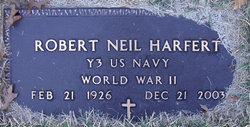 Robert Neil Harfert