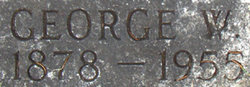George W Norris