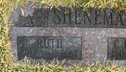 Ruth Sheneman