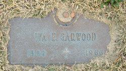 Iva Elizabeth <I>Hoffman</I> Garwood