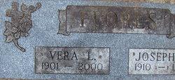 Vera L Flores
