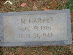 James Martin Harper