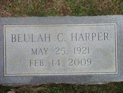 Beulah C. Harper
