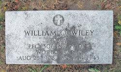 William O. Wiley