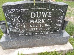 Mark C. Duwe