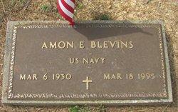 Amon Edward Blevins