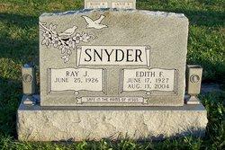 Ray Junior Snyder
