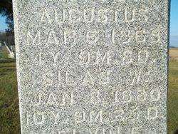 Silas W. Bender