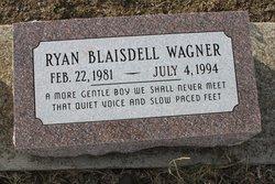Ryan Blaisdell Wagner