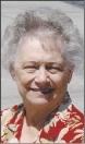 Peggy Ann Woods