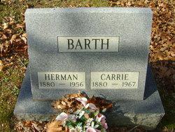 Herman Barth