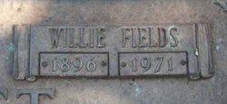 Willie Fields Vest