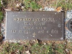 Howard Jay Knoll