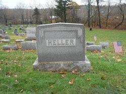 Lenora C. Heller