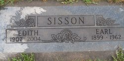 Earl Sisson
