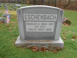 Charles Henry Eschenbach