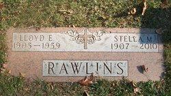 Lloyd E Rawlings