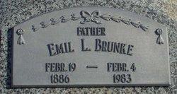 Emil Ludwig Brunke