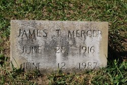 James T. Mercer