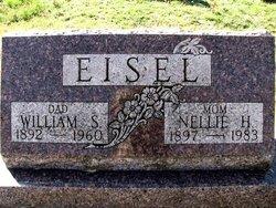 Nellie Hazel <I>Brode</I> Eisel