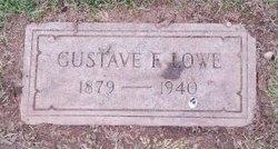 Gustave F Lowe