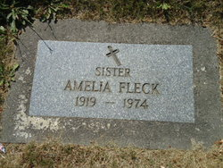 Amelia Fleck