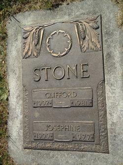 Clifford Stone