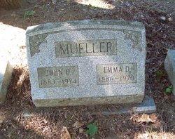 John O Mueller
