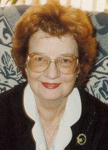 Betty <I>McDonough</I> Foote