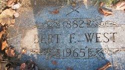 Bert West