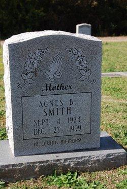 Agnes B. Smith