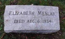 Elizabeth Meslar