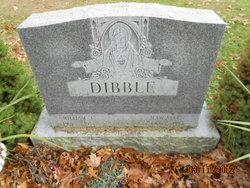 Margaret <I>Hunt</I> Dibble