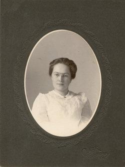 Lucy Ada <I>Church</I> Byington
