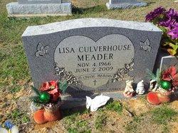 Lisa Ann <I>Culverhouse</I> Meader