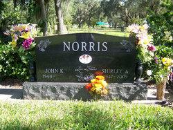 John K Norris