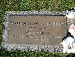 Washington Grey Dudley