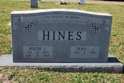 Roscoe L. Hines