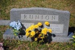 Nannie Runion