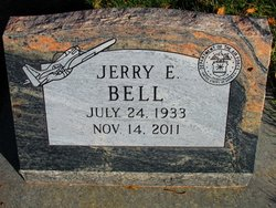 Jerry Edward Bell