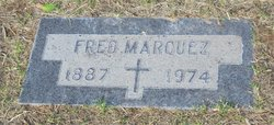 Fred Marquez