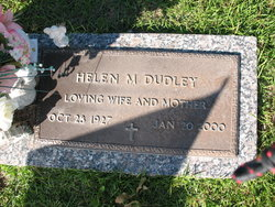 Helen Marie Dudley