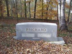 Mayme Dee <I>Wilkins</I> Prichard