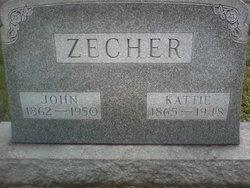 John Zecher