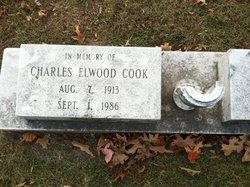 Charles Elwood Cook