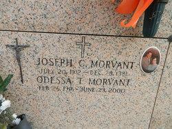 Odessa <I>Trosclair</I> Morvant