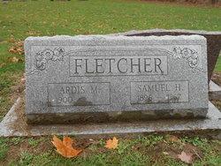 Ardis Marion <I>Lee</I> Fletcher