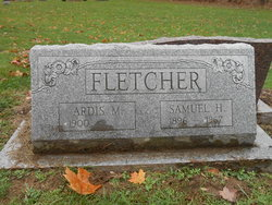 Samuel Harry Fletcher