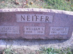 Gladys T Neifer